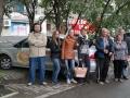 Выпуск автошколы июль 2014