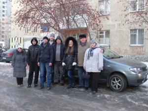 Начальник Автошколы Урусов Юрий Петрович