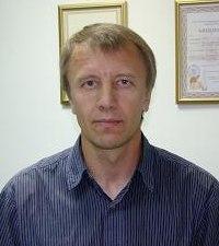 Гоголев Олег Николаевич